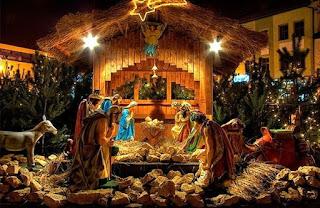 Τα Χριστούγεννα κάποτε…