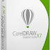 SOFTWARE: CORELDRAW GRAPHICS SUITE X7 V17.5.0.907