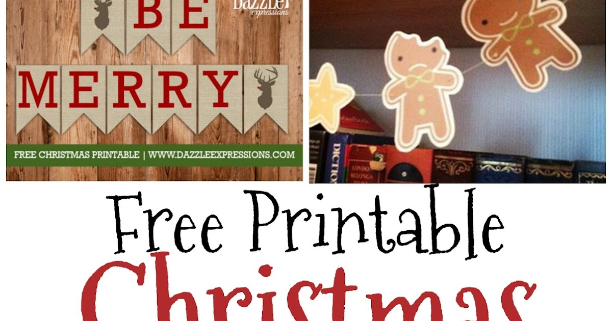photograph about Free Printable Christmas Banner named Musings of an Typical Mother: Cost-free printable Xmas banners