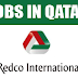 Jobs in Qatar | Redco International - Railway Projects