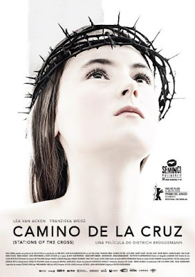 Stations Of The Cross 2014 DVD R2 PAL Spanish