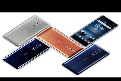Nokia is launching 3 new smartphones, this launch will be on the date