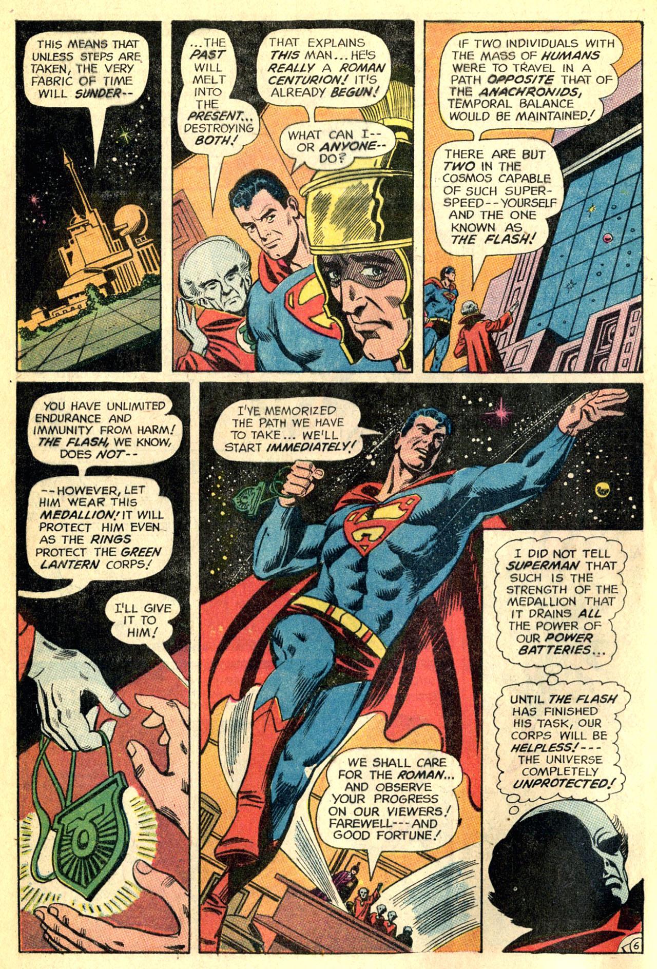 Read online World's Finest Comics comic -  Issue #198 - 9