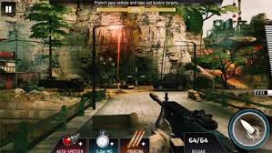 Kill Shot BravoMod Apk