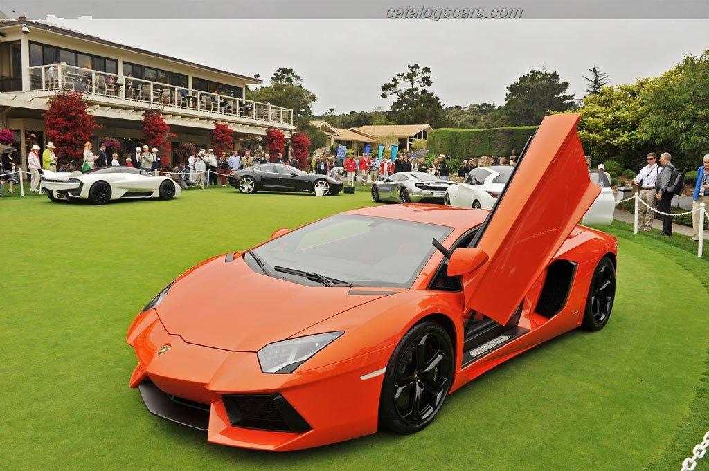 صور سيارة لامبورجينى افينتادور LP 700-4 2013 - اجمل خلفيات صور عربية لامبورجينى افينتادور LP 700-4 2013 - Lamborghini Aventador LP 700-4 Photos Lamborghini-Aventador-LP-700-4-2012-01.jpg