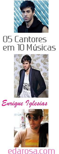 Enrique Iglesias Músicas