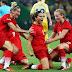 É CAMPEÃ! Seleção feminina conquista a inédita medalha de ouro olímpica