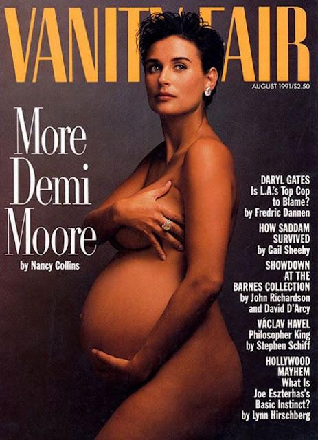 sampul majalah paling kontoversial dan paling menarik dunia sepanjang masa-10