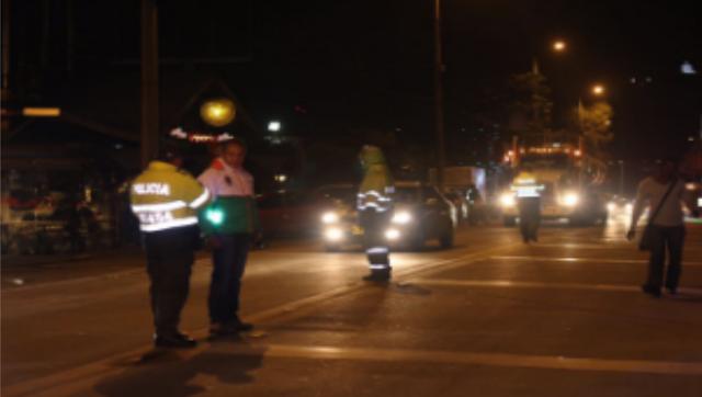 Operativos dejan al descubierto nueva modalidad de fiestas clandestinas en Chía