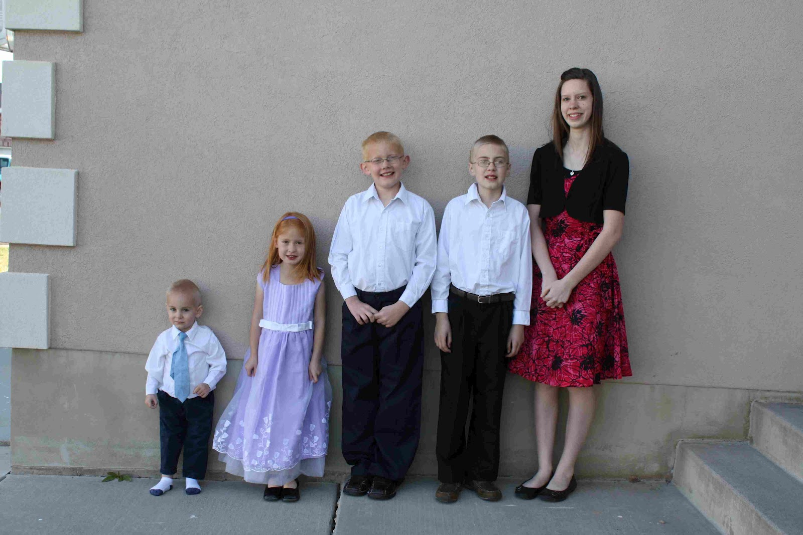 Brown Family Broadcast: More Easter