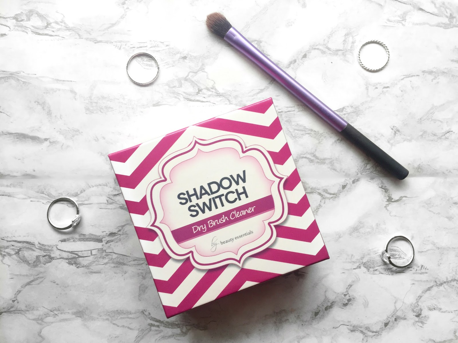 Shadow Switch Packaging.