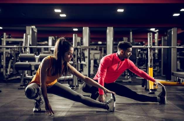 Exercício aeróbico ou ginástica (não incluindo ciclismo ou corrida): 20,1%