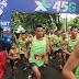 500 Atlet  Ramaikan Lomba Lari 5 K Di HUT Kota Pekalongan Ke-111
