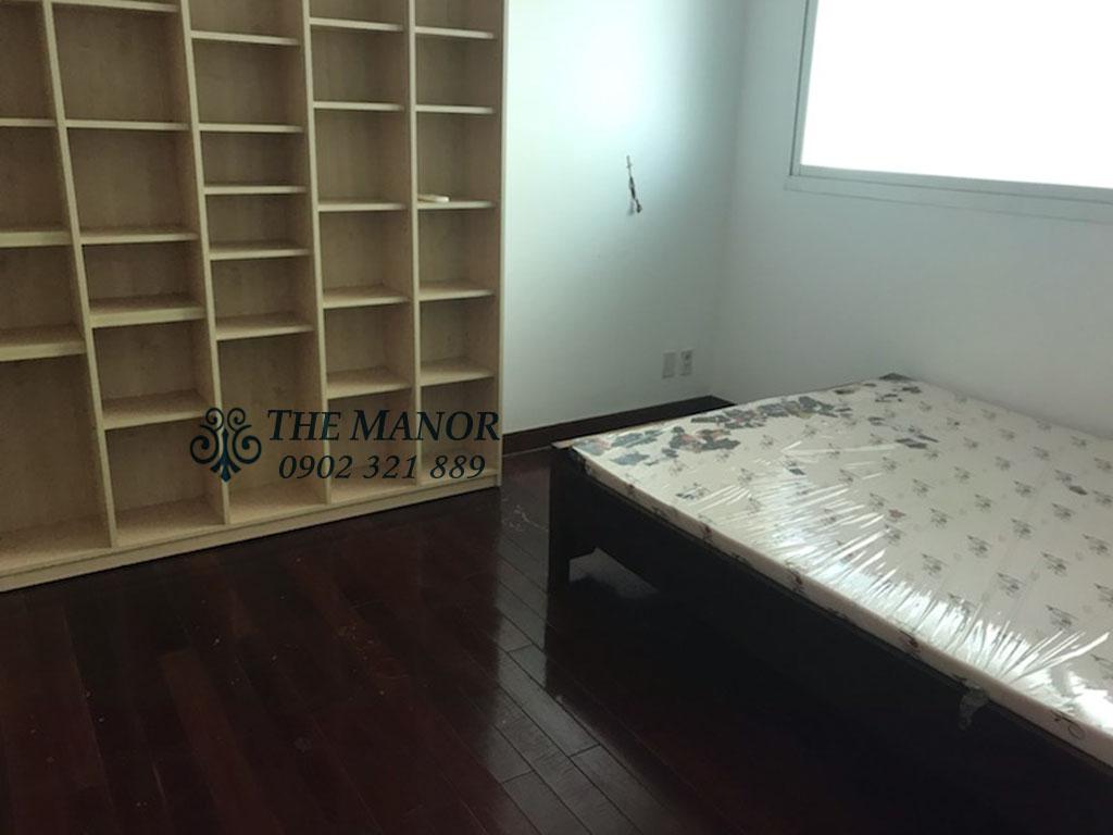 bán nhanh căn hộ The Manor 1 quận Bình Thạnh 3 phòng ngủ - hình 4