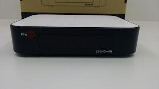 atualização Probox 200