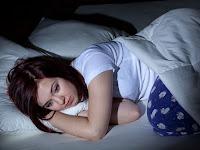 Akibat kurang tidur dan hal-hal pemicunya
