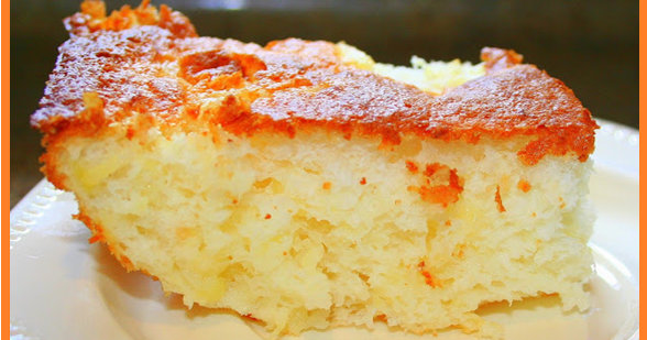 Weight Watchers Pineapple Cake Mix Recipes