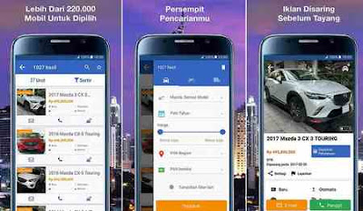 carmudi aplikasi jual beli mobil