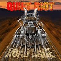 """Το τραγούδι των Quiet Riot """"Wasted"""" από το album """"Road Rage"""""""