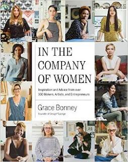 In the Company of Women, Grace Bonney