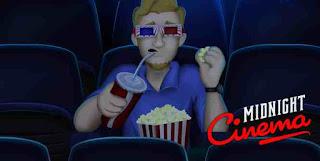 Midnight Cinema - Carmel Games