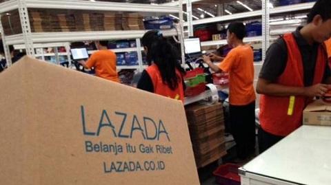 Kekurangan Lazada dibanding Aplikasi Marketplace Lainnya