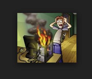 Kenapa Laptop Cepat Panas? Penyebab dan Cara Mengatasi Laptop Cepat Panas
