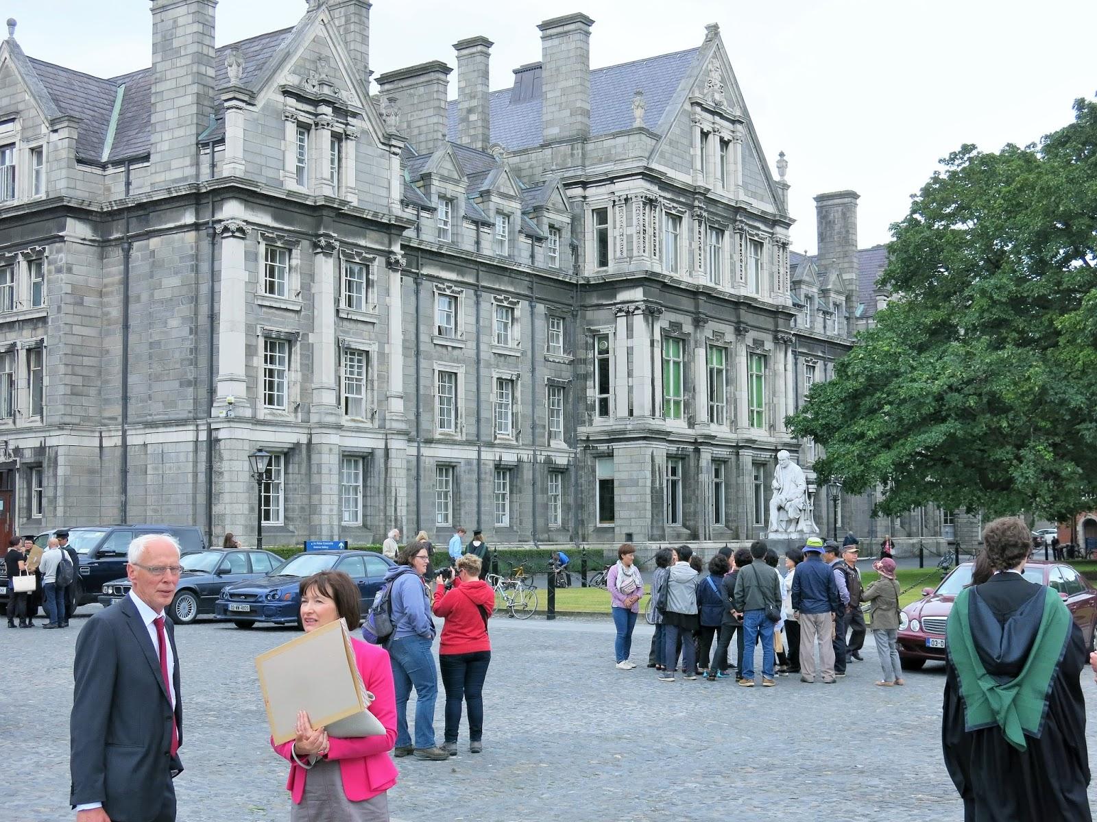 Milseain In Ireland: June 2015