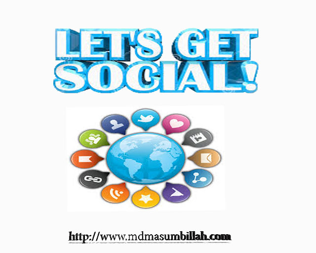 Get Social Traffic (Visitors)