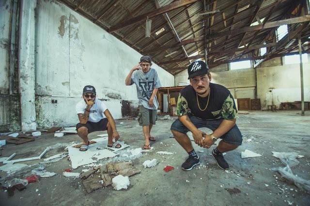 Em estúdio há mais de um mês, grupo de rap Milianos prepara seu primeiro trabalho em versão acústica.