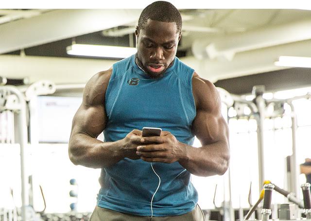 como gerar hipertrofia e ganhar mais massa muscular