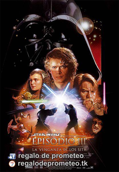 Star Wars: Episodio III – La venganza de los Sith (2005)
