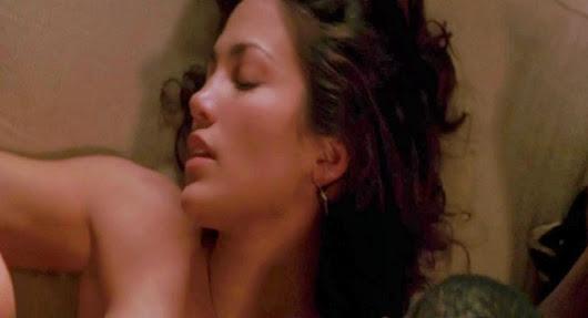 Jennifer Lopez Hot Scene From Money Train