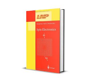 E Book Spin Electronics