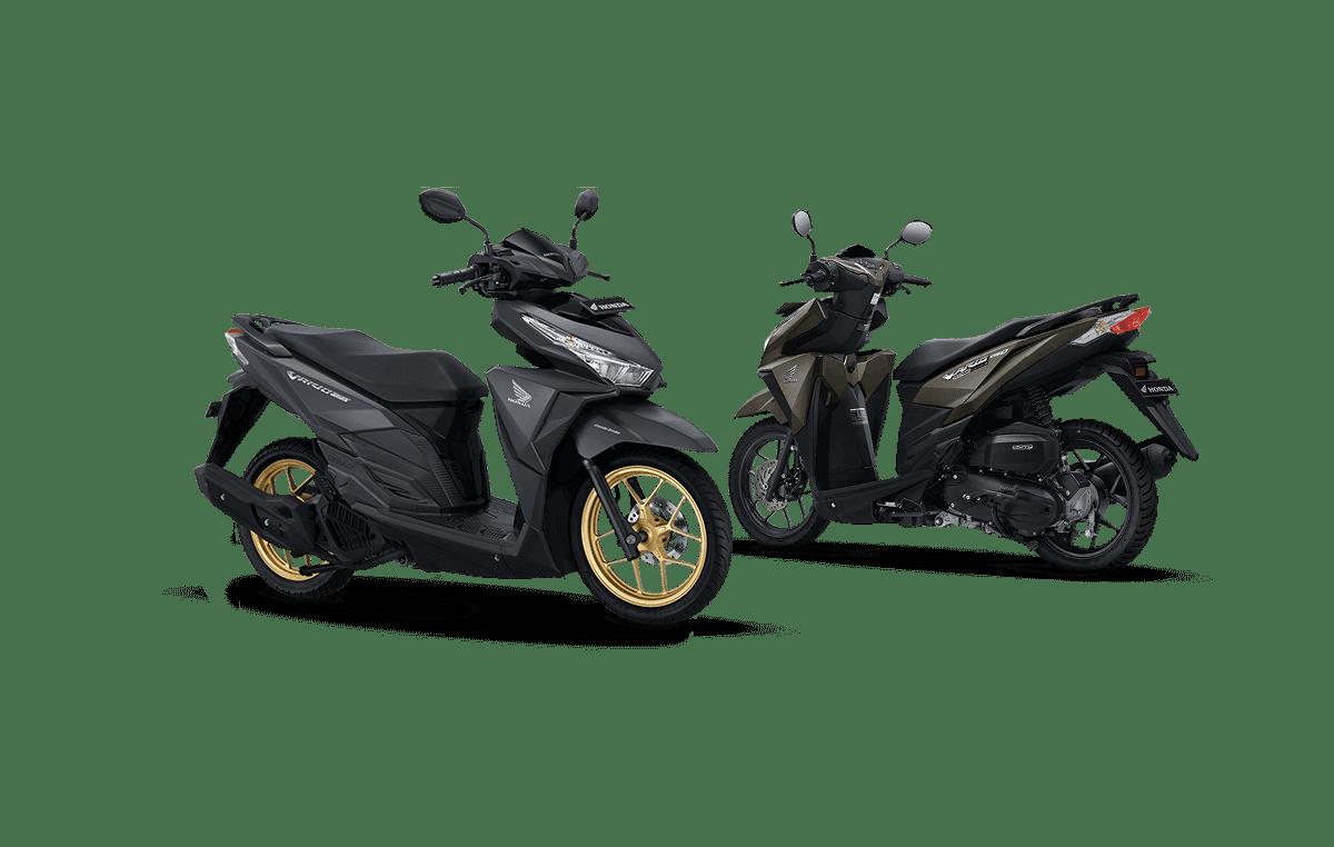 Harga Vario 150 Exclusive Terbaru