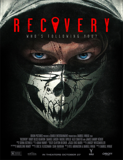 Ver Recovery (2016) Online