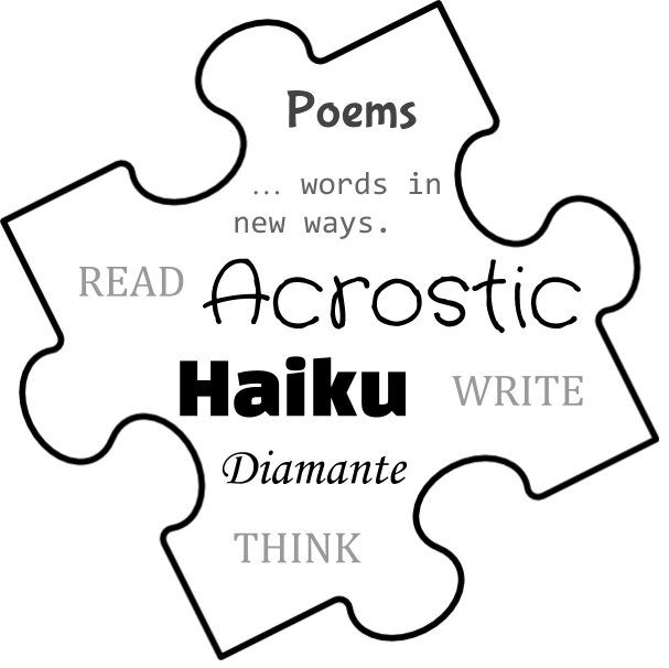 Learning Blog: 4 Activities for National Poetry Month