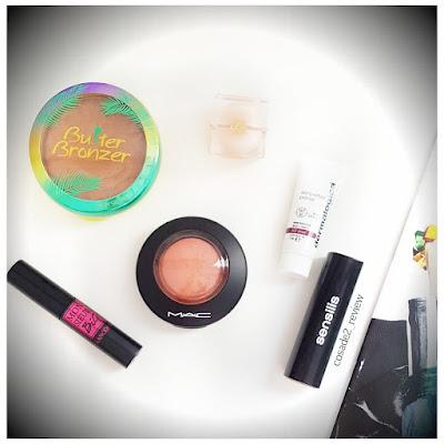 makeup favorito