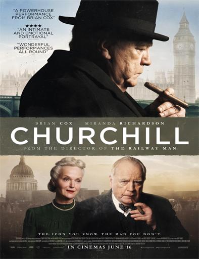Ver Churchill (2017) Online