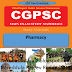 Chhattisgarh Public Service Commission CGPSC Pharmacy Study Materials, E-books, Notes PDF