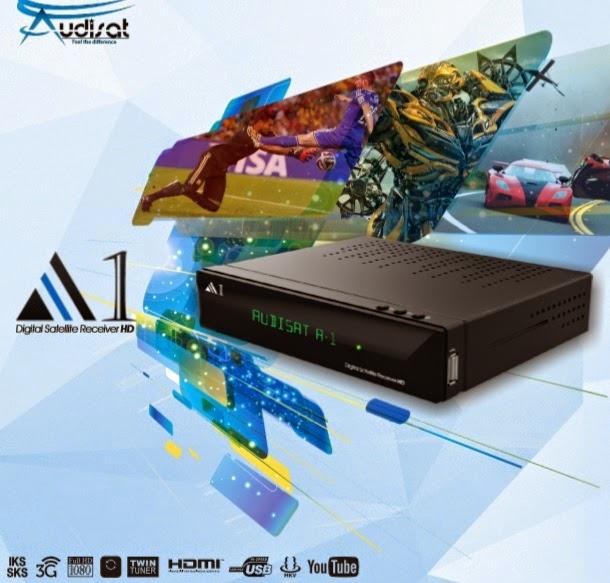 AUDISAT A1 NOVA ATT - V 175 - 19/12