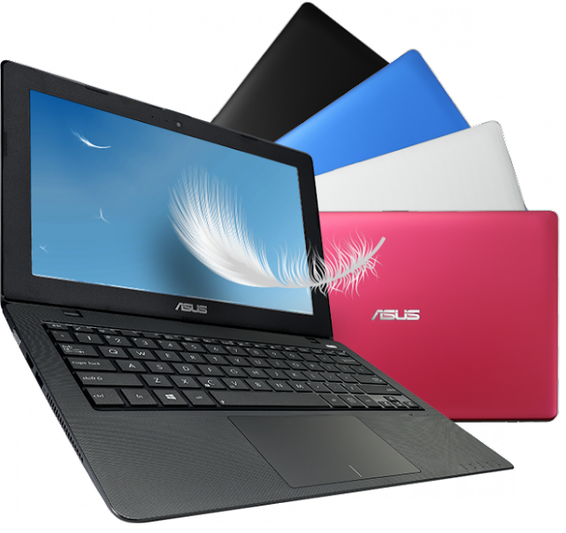 13 Seri Laptop ASUS