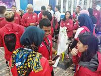 Usai Asian Games Tim Panjat Tebing Bidik Kejuaraan Dunia