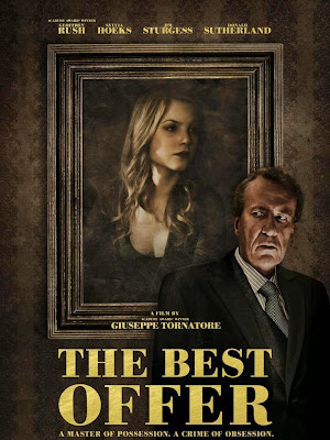 Hindi + Dual Audio + Urdu Movies HD: The Best Offer (2013) 325MB
