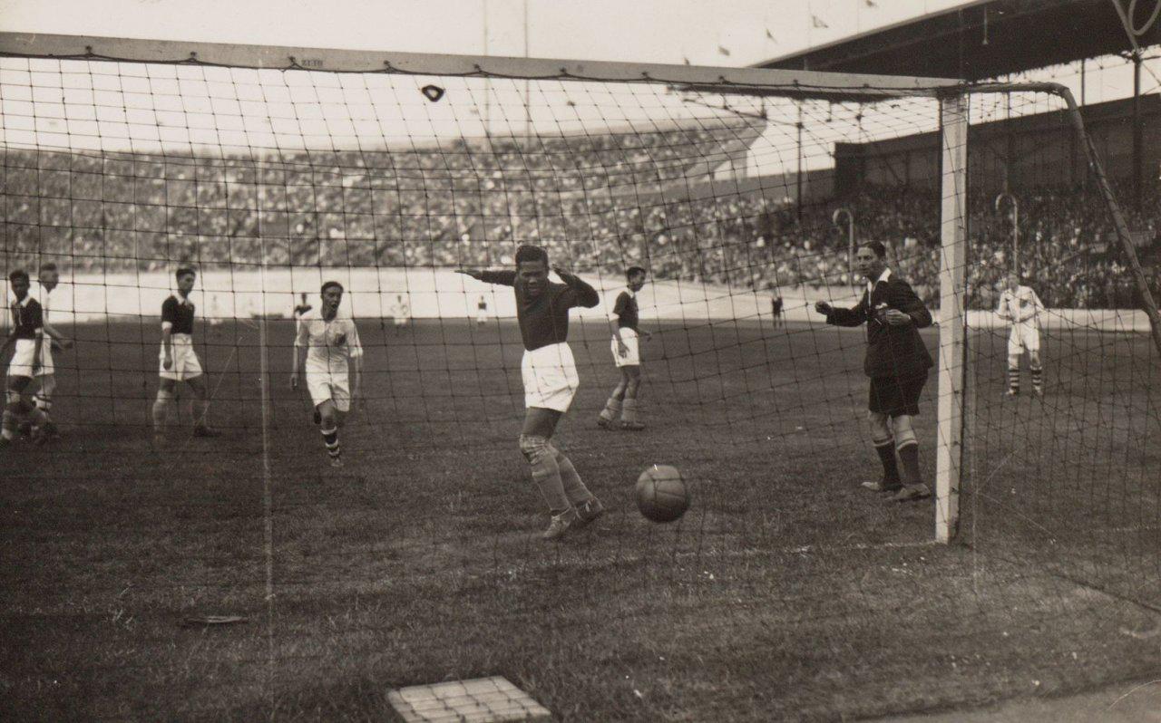 Hasil kelam Indonesia Piala Dunia Tahun 1938