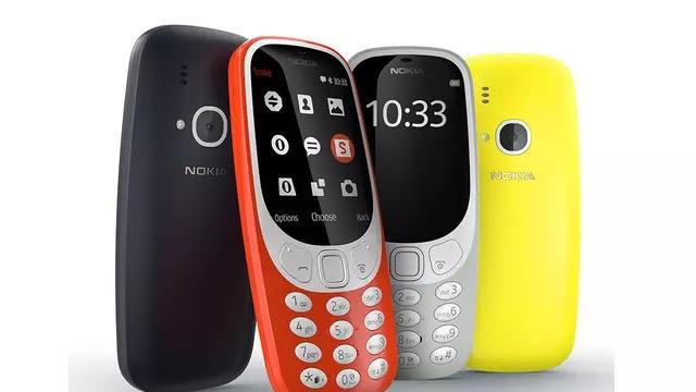 Nokia 3310 Versi 4G Siap Dirilis, Berapa Harganya?