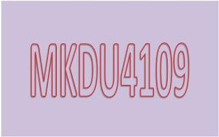 Kunci Jawaban Soal Latihan Mandiri Ilmu Sosial dan Budaya Dasar MKDU4109