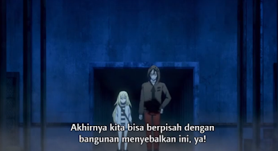 Satsuriku No Tenshi Episode 15 Subtitle Indonesia