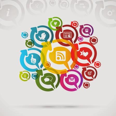 Media społecznościowe nie gryzą