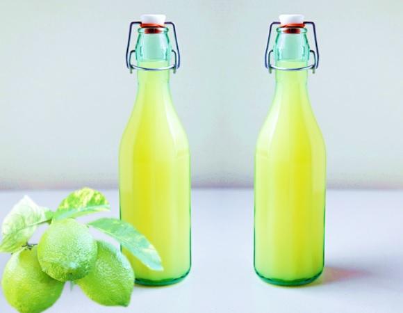 Antica ricetta del limoncello